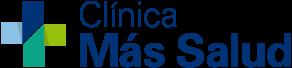 Clínica Más Salud Logo