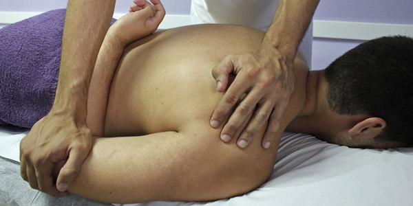Osteopatía pediátrica
