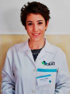 Laura V. Millán Tomás